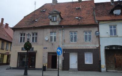 Ponad 1 milion złotych na remonty kamienic w Miliczu